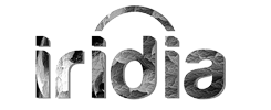 iridia logo - Maxi Parket