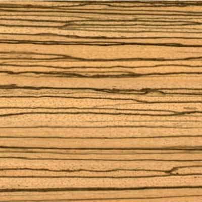 zebra wood - Maxi Parket